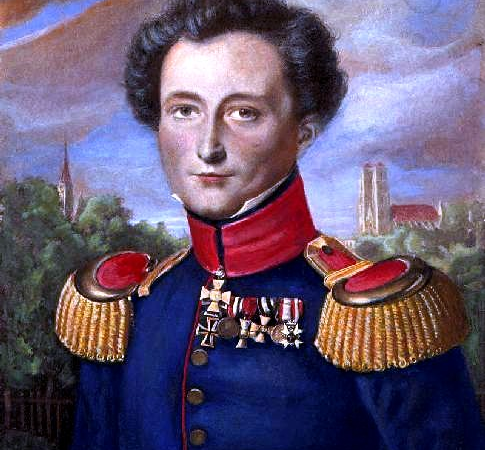 carl von clausewitz essay A review by pers andersson it was my ambition to write a book that would not be forgotten after two or three years, and that possibly might be picked up more than once by those who are interested in the subject carl von clausewitz (1818.