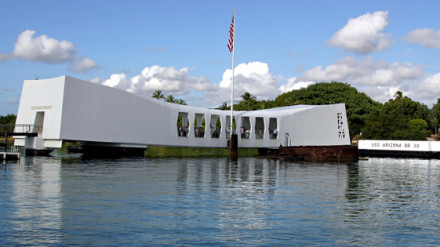 History of Pearl Harbor