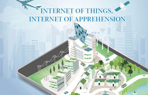 Internet of Things, Internet of Apprehension