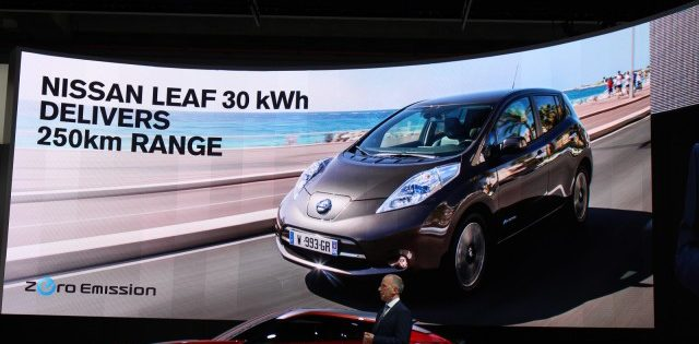 Wanted: a post-Brexit industrial strategy for electric cars