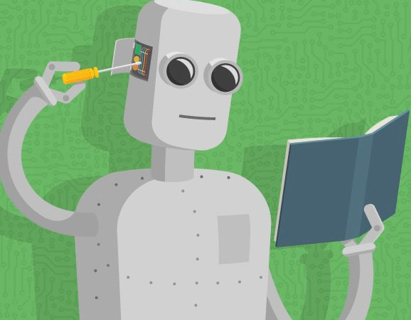 AI Machine Learning for business
