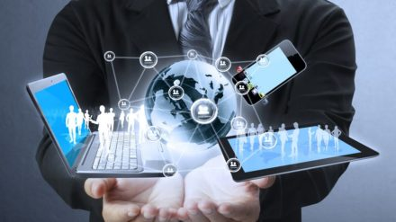SME's automating IT