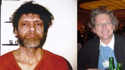 Theodore Kaczynski, Unabomber, and Bill Joy