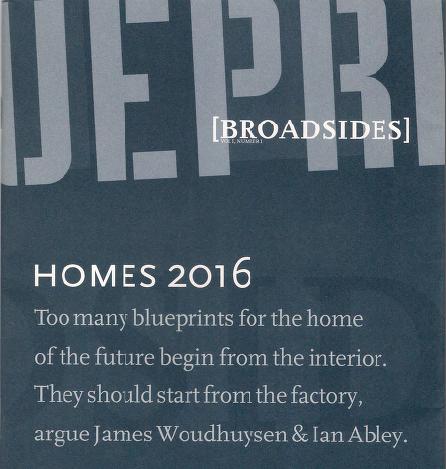 Woudhuysen homes 2016 blueprint broadside homes 2016 blueprint broadside malvernweather Gallery